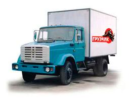 ЗИЛ 5 тонник для переезда в Екатеринбурге