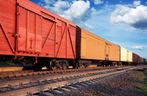 Погрузка и разгрузка вагонов